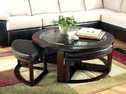 cool round coffee table decor decorating coffee table decor ideas images