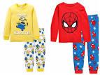 Despicable Me Boys Pajamas - Kmart