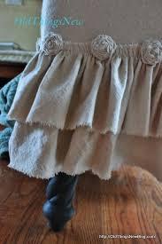 Priscilla Barnett (barnett2886) | Slipcovers, No sew slipcover, Cool diy  projects