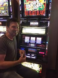 San Pablo Lytton Casino Slot Machines At San Pablo Lytton Casino Casino