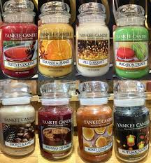 Yankee Candle Country Kitchen Yankee Candle Uk 2016 Releases The Best Candles For A Cozy Home