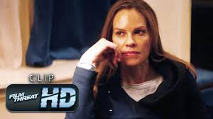 WHAT THEY HAD   Official HD Clip (2018)   HILARY SWANK