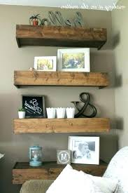 wooden floating shelves ikea 5 eye opening cool ideas ating shelves plants ideas rustic ating shelves wooden floating shelves