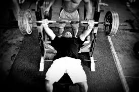 23 Bench Press Tips To Increase Your Bench Press StrengthStrength Training Bench Press