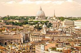 affordable tours 7 days in rome and amalfi coast