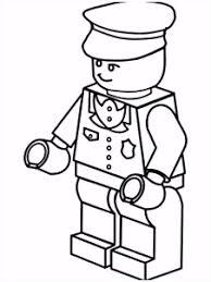 8 Kleurplaat Lego City Sampletemplatex1234 Sampletemplatex1234