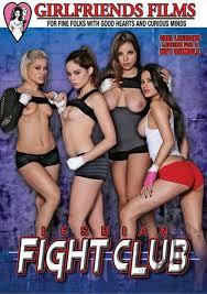 Lesbian fight porn video