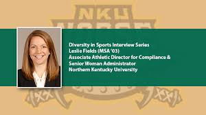 Ohio University Sports Administration Diversity Interview Series | Ohio  University College of Business