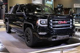 2018 gmc 2500hd all terrain. interesting all 2016 gmc sierra all terrain x throughout 2018 gmc 2500hd all terrain