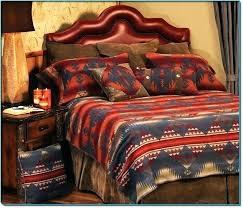 native american bedding native pattern bedding set