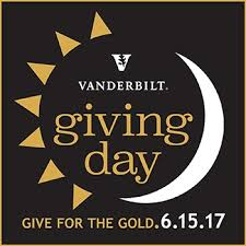 Giving Day Second Annual Vanderbilt Giving Day Set For June 15