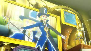 Folge 92 vom 22.06.2020   Pokémon - Die TV-Serie: XY - Erkundungen in Kalos  / 18   Staffel 18