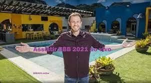 Assistir BBB 2021 ao vivo - passo a passo assista online