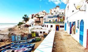 Fas Rabat Gezilecek Yerler
