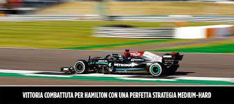 Gran Premio di Gran Bretagna 2021 - Domenica
