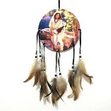 Dream Catchers India Awesome 32 Free Shipping Native Dream Catcher Indian Dreamcatcher Hot