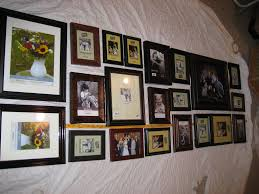 picture of arrange your frames