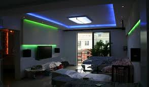 inside lighting. 4 Kinds Of LED Lights You Should Know About Ideas Homes Within Led Strip For Home Inside Lighting