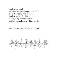 Rupi Kaur Quotes New Rupi Kaur Inspiring Quotes POPSUGAR Smart Living