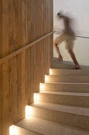 interior stairway lighting. Perfect Interior Interior Step Lighting Excellent On Within 98 Best STAIR LIGHTING Images  Pinterest Outdoor 15 Stairway C