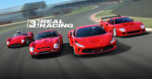 (race) stock quote, history, news and other vital information to help you with your stock trading and investing. Real Racing 3 Ferrari