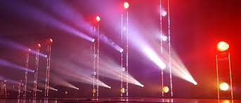 diy portable stage small stage lighting truss. Lit Truss Diy Portable Stage Small Lighting C