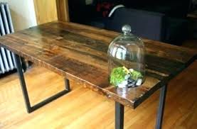 reclaimed wood table tops restaurant uk diy dining top 36 round kitchen extraordinary reclaim