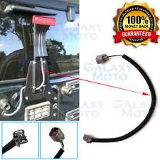 jeep light wiring harness extension modern design of wiring diagram • 15 3rd brake light extension cable wire harness cover for 07 17 rh com 2018 jeep jl trailer wiring jeep wiring harness kit