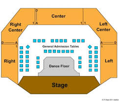 The Pageant Tickets And The Pageant Seating Chart Buy The