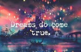 Dreams To Come True Quotes Best of Dreams Do Come True Pictures Photos And Images For Facebook