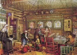 Жизнь крестьян в веке в России нравы людей народ история  Жизнь крестьян в 17 веке в России нравы людей