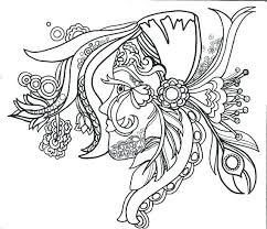 Color Me Calm Coloring Pages A Free Mandala Page Syrupbutteredclub