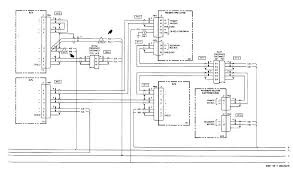 19 1 multiplex wiring diagram cont tm 1 1520 238 t 10 500 multiplex wiring diagram cont 19 1 sheet 17 of 17 m50 253 7b 19 8 change 5