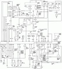 1988 ford ranger headlight wiring diagram 1988 wiring diagrams 1994 ford ranger headlight switch wiring diagram at Ford Ranger Headlight Switch Diagram