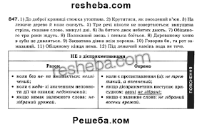 workbook Каталог ГДЗ ГДЗ по укр м 10 класс Плющ