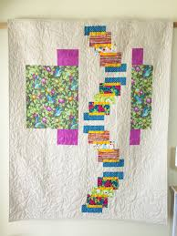 modern birds  quilts for sale