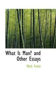 essays twain essays