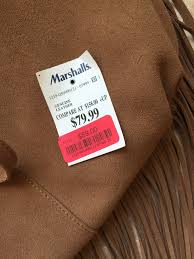 margot genuine leather fringe bag from marshall s