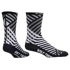 Pattern Socks Simple Decorating Ideas