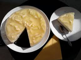 Cheesecake fara coacere ( reteta simpla)