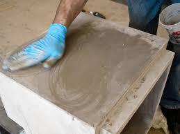 concrete polishing step 9 cheng concrete exchange