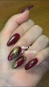 151 best transfer foil nail art & nails by nded images on ...