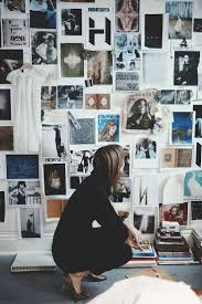 gallery inspiration ideas office. 15 real life mood boards to get those creative juices flowing gallery inspiration ideas office
