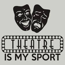 40 Theater Quotes 40 QuotePrism Simple Theater Quotes