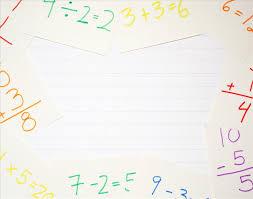Math Templates Math Powerpoint Template Barca Fontanacountryinn Com
