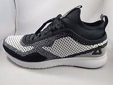 reebok mens running shoes. reebok plus runner ultk men\u0027s running shoes white/black size 11 mens k