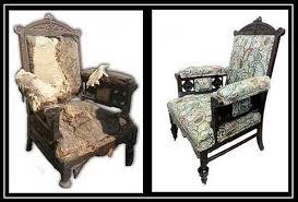 Lexington Furniture Restoration and Repair Quality Antique