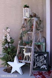 Interesting Design Country Christmas Decor Best 25 Decorations Ideas On  Pinterest Rustic