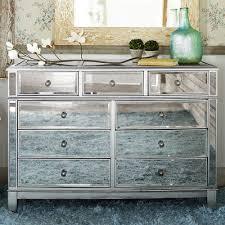 hayworth mirrored silver dresser pier 1 imports
