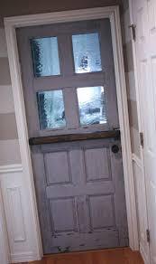dutch doors exterior split door door remodel tutorial by its the little things featured on exterior